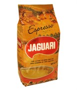 Кофе в зернах Jaguari Espresso 500гр