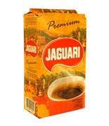 Кофе молотый Jaguari Premium 250гр