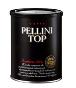 Кофе молотый Pellini TOP 250гр