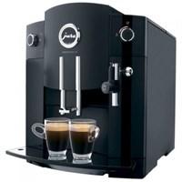 Кофемашины с автоматическим капучинатором