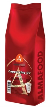 Капучино 02 Classic Vanilla, 1 кг - фото 10977