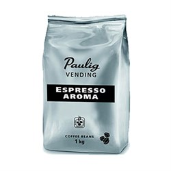 Кофе в зернах Paulig Vending Espresso, 1кг - фото 10999