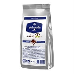 Горячий шоколад Ambassador, 1 кг - фото 11006