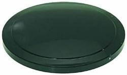 Крышка бункера дозатора кофемолки d130мм - фото 11090