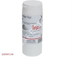 Чистящее средство для кофе-машин в порошке LUJO CLEAN 500 гр - фото 13275