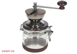 Кофемолка ручная Hario CMHC-4C - фото 13641