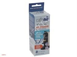 Жидкость для удаления накипи в кофеварках NESPRESSO Caffenu DESCALER 200 мл - фото 13793