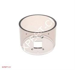 Бункер дозатора кофемолки Macap/Gaggia d124мм H90мм - фото 15877