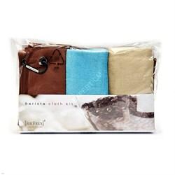 Набор тряпок JoeFrex Barista Cloth Kit 4шт. - фото 18822