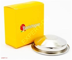 Корзина портофильтра Baristapro на 1 чашку 10/12гр h24мм - фото 18907