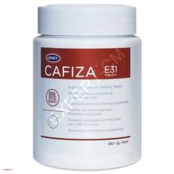 Таблетки для эспрессо-машин Urnex Cafiza® E 31 100шт - фото 20027