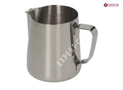 Питчер для молока 0.6л (20oz) d90мм H108мм - фото 21787