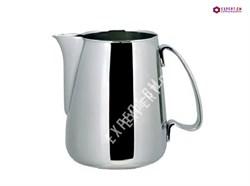 Питчер для молока 500 мл. long spout нержавеющая сталь - фото 24339