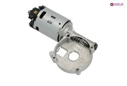Двигатель (мотор) горизонтальной кофемолки Philips Saeco *** - фото 25686