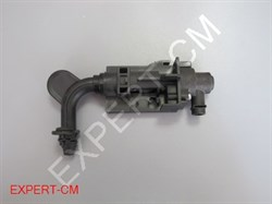 Кран пара Bosch TES/Siemens EQ5 - фото 4547