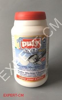 Чистящее средство для кофе-машин в порошке PULY CAFF PLUS 570г - фото 4707