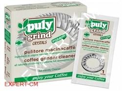 Чистящее средство для кофемолок Puly Grind Crystals Green Power - фото 4717