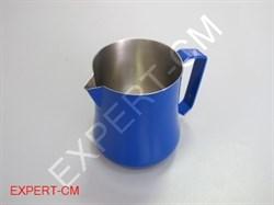 Питчер MOTTA tulip синий сталь (0.5л) - фото 6688