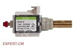 Вибрационная помпа ULKA EX5 GW 48W 230V 50-60Hz - фото 8585