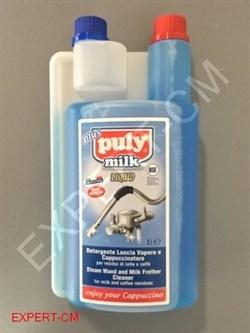 Жидкость для чистки капучинаторов и питчеров PULY MILK Plus 1л - фото 8618