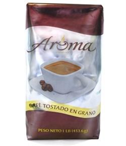 Кофе в зернах Santo Domingo Aroma - фото 9969