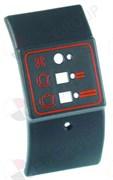 Декор кнопочной панели подачи чая SM серии 95