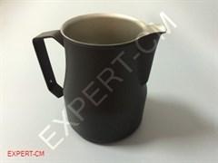 Питчер MOTTA Черный с носиком Europa (0.75л)