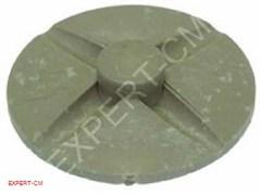 Крыльчатка миксера Ø32мм - M4