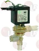 Соленоидный клапан ODE 90° 220/230В 8Вт