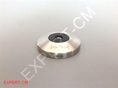 Основание темпера (нерж.сталь.) М8 58мм