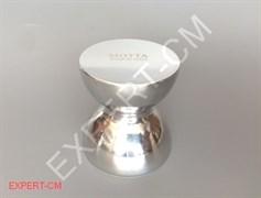 Темпер MOTTA двухсторонний (алюминий) dd53мм,58мм