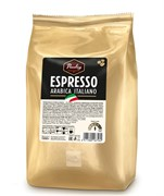 Кофе в зернах Paulig Arabica Italiano (Паулиг Арабика Итальяно)
