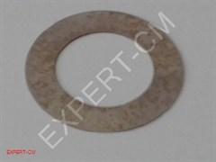 Шайба дозатора кофемолки Yongfel  ø 42х26 h0,3 мм