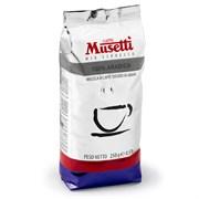 Кофе в зернах Musetti Arabica 100 %  250 гр