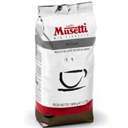 Кофе в зернах Musetti Rossa 1 кг