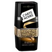 Кофе растворимый сублимированный Carte Noire Original