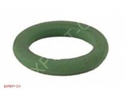 Уплотнительное кольцо  0112 зеленый VITON (252684 Necta)