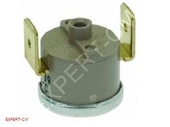 Термостат контактный 135 C, 16А 250В