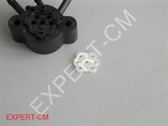 Уплотнитель крышки мультиклапана Jura S9/XS90 One Touch