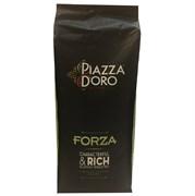 Кофе в зернах Piazza d'Oro