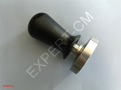 Темпер сталь динамометрический с черной ручкой Ø58 мм