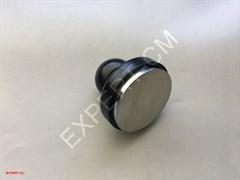 Пуш темпер (Push tamper) с черной ручкой L40мм Ø58 мм