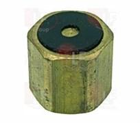Поршень крана FAEMA/GRIMAC с уплотнительным кольцом L14мм