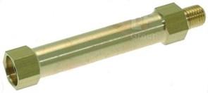 Держатель форсунки группы PROMAC 80230060 (латунь) М6 L55мм