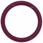 Уплотнительное кольцо OR 2050 красный силикон