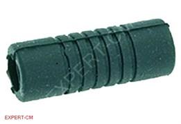 Анти-ожоговая ручка трубки пара Ø8мм L35мм
