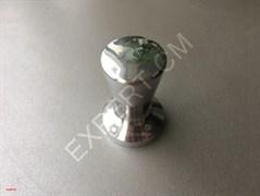 Темпер EXPERT-CM (полированный алюминий) Ø54мм