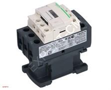 Контактор резистивной нагрузки MARZOCCO 25 A 400 В 11 кВт 230 В 50/60 Гц