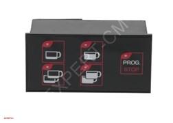 Сенсорная панель управления 5 кнопок WEGA