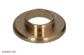 Втулка-упор пружины трубки пар-вода (латунь) ØØ14,3х8,3 h3,5мм